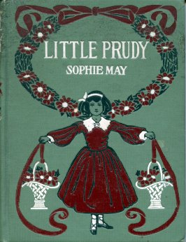 Little Prudy cover